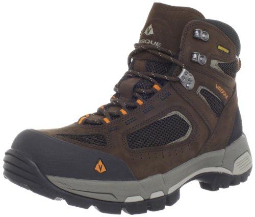 Vasque Men's Breeze 2.0 Gore-Tex Flat Feet Hiking Shoes
