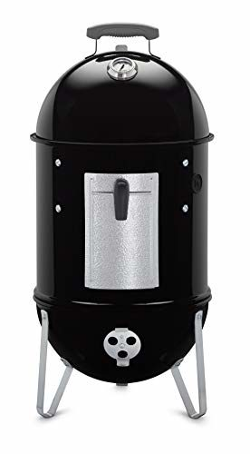 Smokey Mountain Weber Charcoal Grill