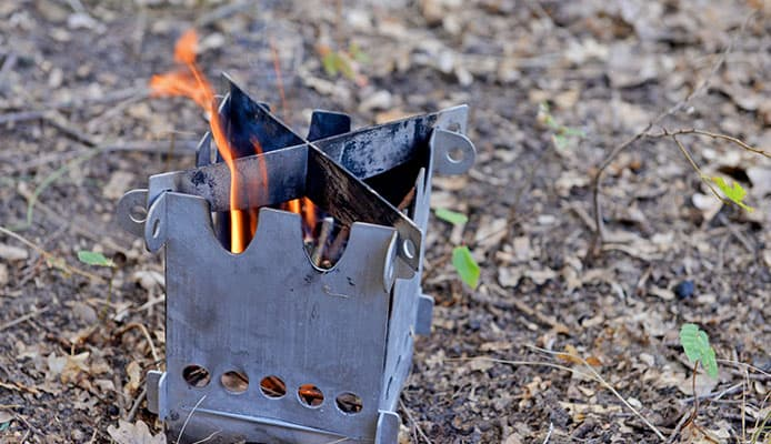 What_Is_A_Wood_Burning_Camp_Stove