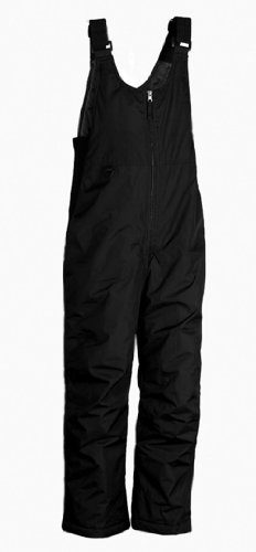 White Sierra Men's Snowmobile Pants & Bibs