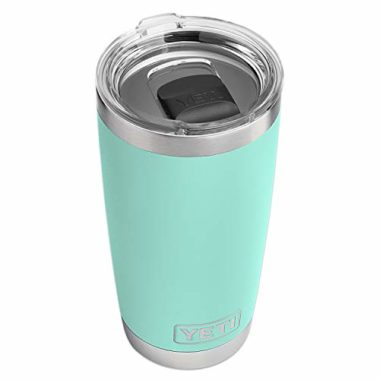 YETI Rambler Vacuum Insulated (with MagSlider Lid) Camping Mug