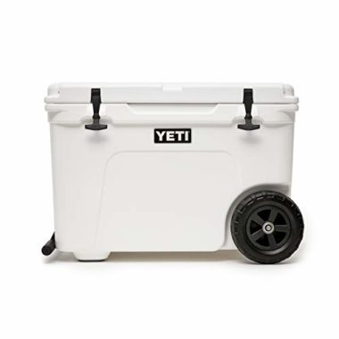 YETI Tundra Haul Wheeled Cooler