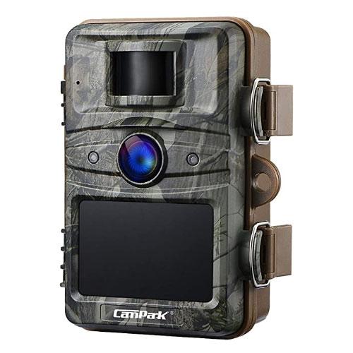 Campark T70 Wireless Trail Camera