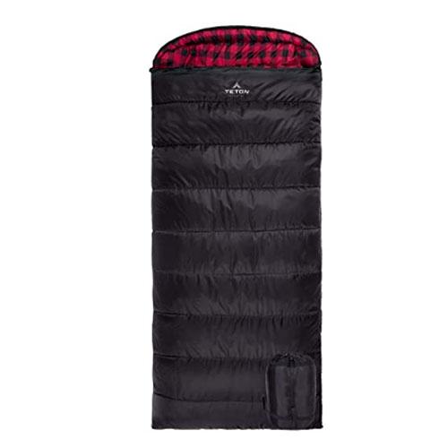Teton Sports Celsius XXL Rectangular Sleeping bag