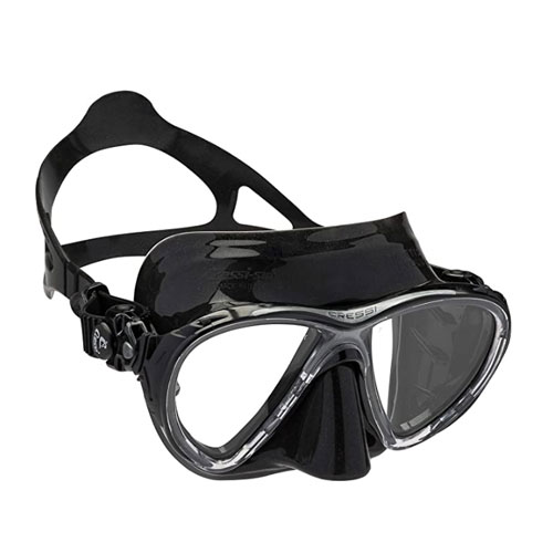 Cressi BIG EYES EVOLUTION Scuba Mask