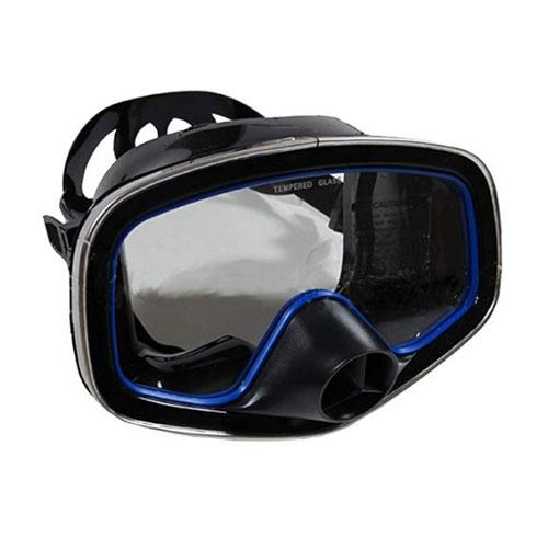 Scuba Choice Classic Scuba Mask With Purge Valve
