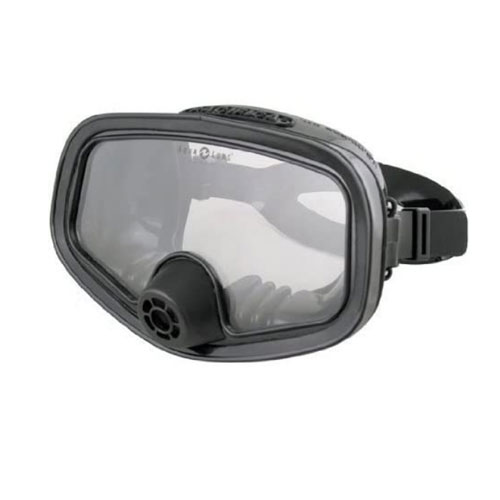 Aqua Lung Pacifica Scuba Mask With Purge Valve