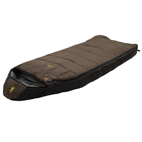 Browning Camping Mckinley Rectangular Sleeping Bag