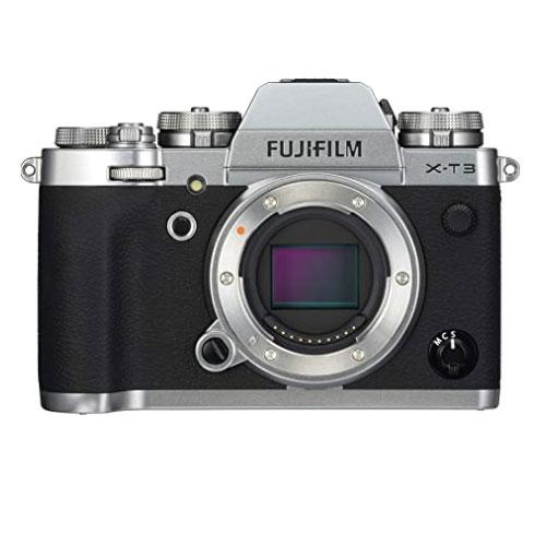 Fuji XT3 Mirrorless Camera