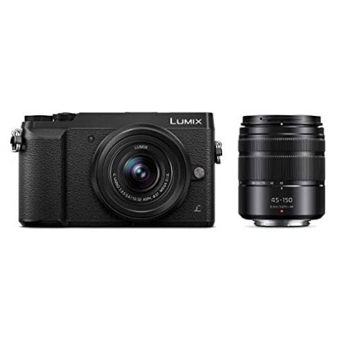 Panasonic Lumix GX85 Mirrorless Camera