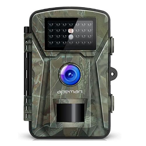Apeman Wireless Trail Camera