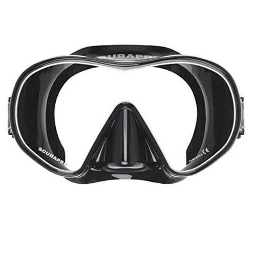 Scubapro Solo Dive Scuba Mask