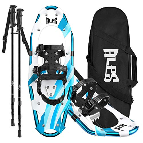Alps Snowshoes For Women