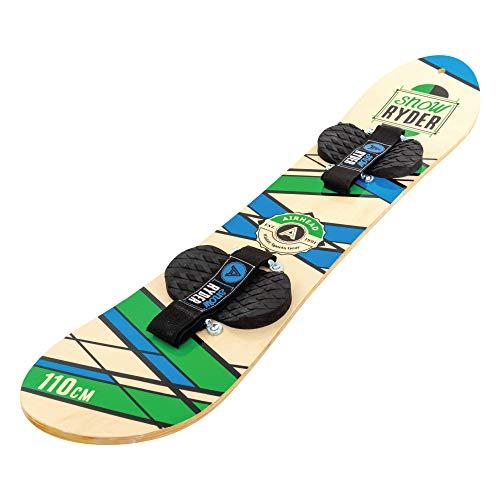 Airhead Snow Ryder Freestyle Snowboard