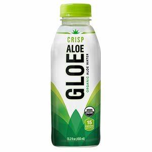 Aloe Gloe Organic Aloe Vera Juice