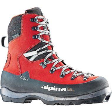 Alpina Alaska Backcountry Ski Boots