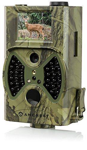 Amcrest ATC-1201 Wireless Trail Camera