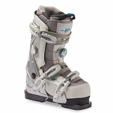 Apex HP-L All-Mountain Women Ski Boots