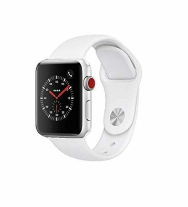 Apple Watch Series 3 Watch For Skiing