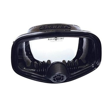 Aqua Lung Pacifica Scuba Mask With Purge Valve