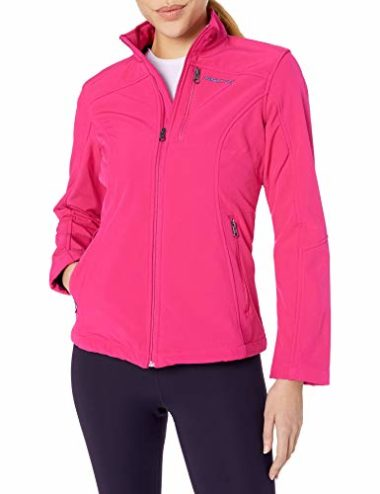 Arctix Women's Bliss Softshell Jacket For Women