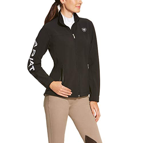 Ariat New Team Softshell Jacket For Women