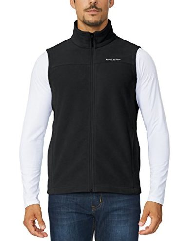 BALEAF Men's Fleece Vest