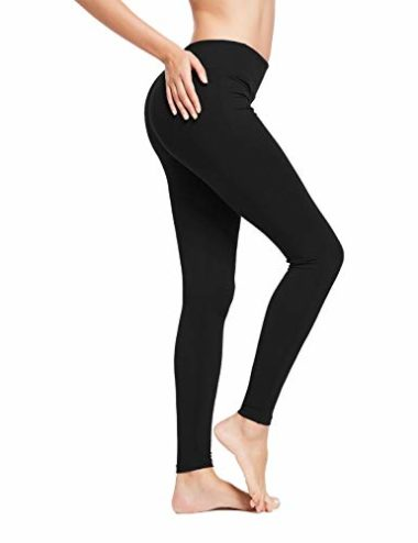 BALEAF Athletic Hiking Leggings