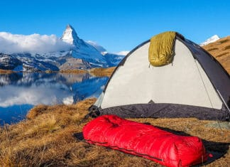 Best_Rectangular_Sleeping_Bags
