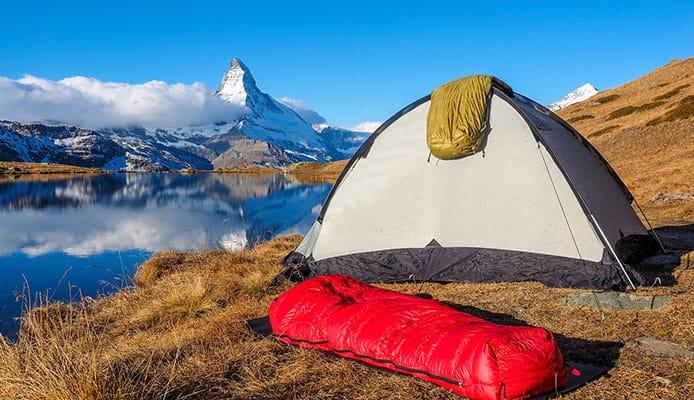 Best_Rectangular_Sleeping_Bags