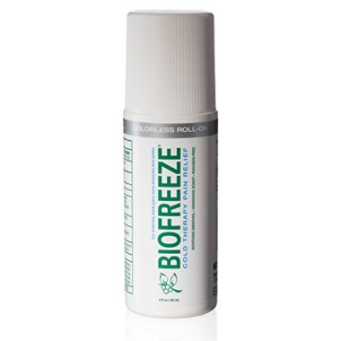 Biofreeze Muscle Rub