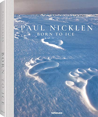 Born to Ice Antarctica Book