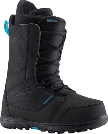 Burton Invader Men's Beginner Snowboard Boots