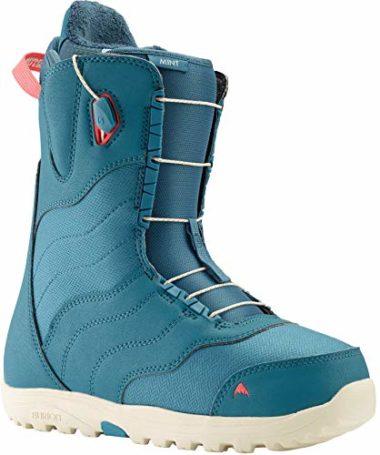 Burton Women's Mint Beginner Snowboard Boots