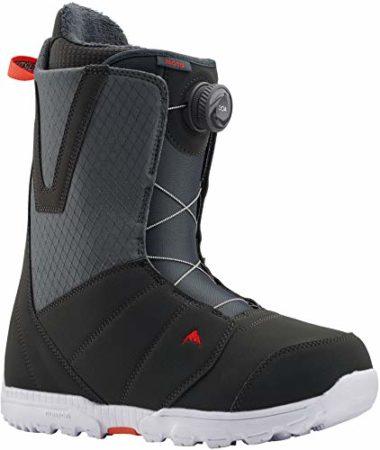 Burton Men's Moto BOA Beginner Snowboard Boots