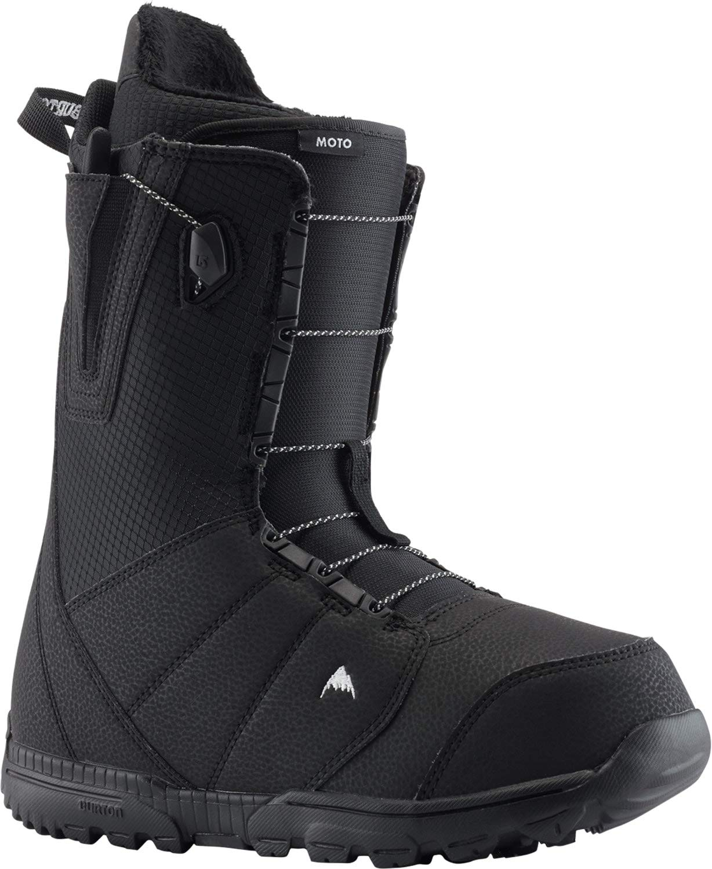 Burton Moto Freestyle Snowboard Boots