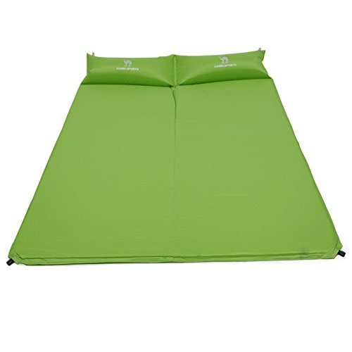 CAMEL Double Comfortable Sleeping Pad