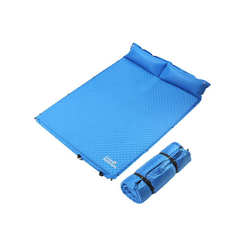 Camp Solutions Waterproof Double Sleeping Pad