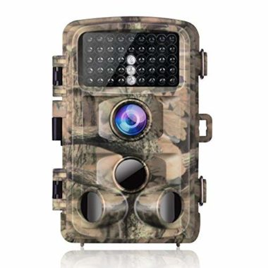 Campark T35 Wireless Trail Camera