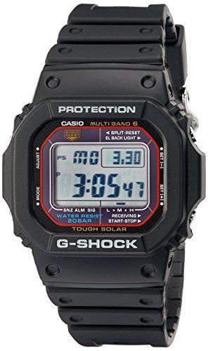 Casio GWM5610-1 Solar Watch