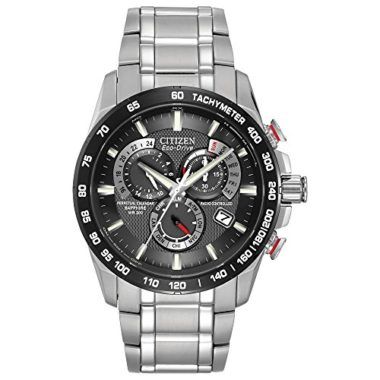 Citizen Perpetual Chrono Solar Watch