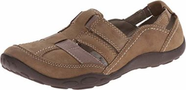 Clarks Haley Stork Hiking Sandals For Women