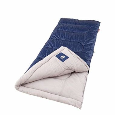 Coleman Brazos Rectangular Sleeping Bag