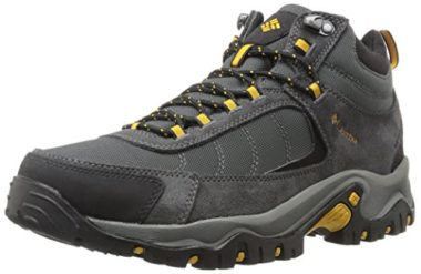 Columbia Granite Ridge Men's Budget Hiking Boots