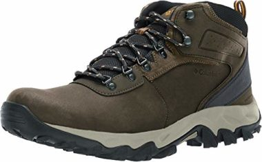 Columbia Newton Ridge Budget Hiking Boots