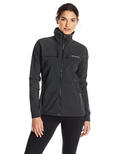 Columbia Sportswear Angel Basin Softshell Jacket For Women