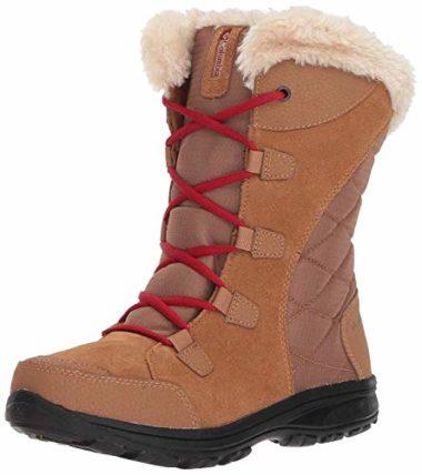 Columbia Ice Maiden II Winter Boots For Women