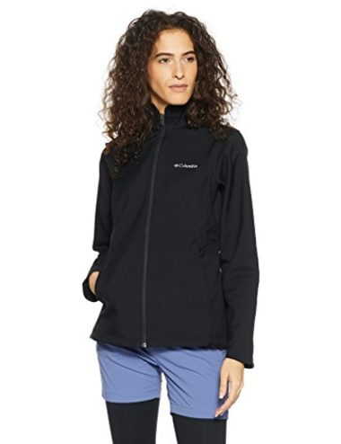 Columbia Kruser Ridge Softshell Jacket For Women