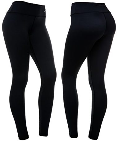 CompressionZ Fitness Flexible Hiking Leggings