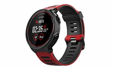 Coros Pace GPS Watch For Skiing